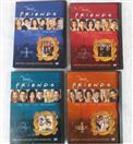 NBC UNIVERSAL DVD BEST OF FRIENDS